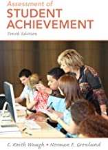 Assessment of Student Achievement (2-downloads) (English Edition)