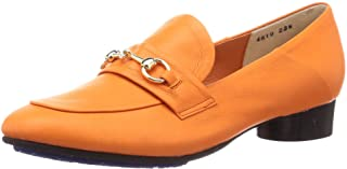 Tsumori Chisatwalk 鱼皮平底鞋 4819 女款