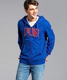 FPF PORCS010101XXL 夹克,蓝色,XXL 女士