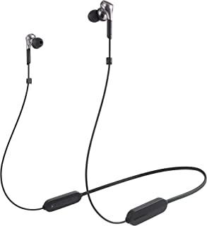 audio-technica 无线耳机 Bluetooth 带麦克风ATH-CKS660XBT GM 普通