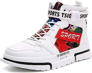 SKDOIUL 运动鞋男式运动跑鞋 运动网球散步鞋 时尚运动鞋