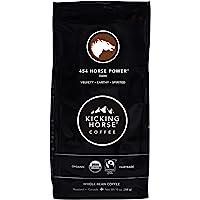 Kicking Horse 踢馬Horse Power系列咖啡 全豆深度烘焙 284g