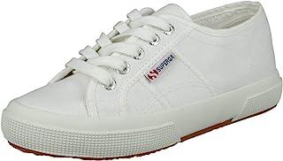 Superga 2750 系列 女 basic 基本款 - 内増高 生活休闲鞋 S003J70