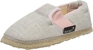 Nanga 少女低帮拖鞋