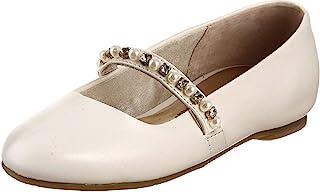Nina 女童 玛丽珍鞋 正装