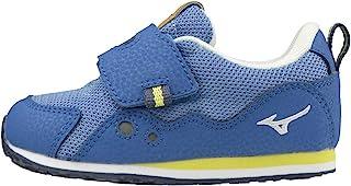[Mizuno 美津浓] 童鞋 TINY RUNNER 6 运动鞋 16.5~21厘米 运动鞋 男孩 女孩 上幼儿园