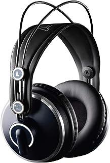 AKG 封闭全包式耳机 K271