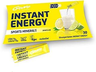 GoMo ENERGY Isotonisches Energie Sportgetränk | Koffein, Elektrolyte und Mineralienmix Magnesium + Kalium + Calcium + Natr...