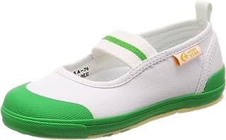 Carrot 室内鞋 芭蕾 14~25厘米 有0.5厘米 男孩 女孩 儿童 CR ST11