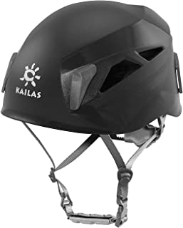 KAILAS Aegis 攀岩头盔轻质可调节登山树登山登山登山登山洞穴工作头盔男女儿童