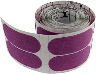Turbo Grips Semi-Smooth Fitting Tape Roll (100-Piece), Purple