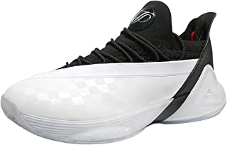 PEAK 男式篮球鞋 Tony Parker 7 Taichi 自适应缓冲运动鞋防滑运动鞋适用于跑步、散步、健身