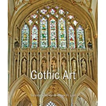 Gothic Art (Art of Century) (English Edition)