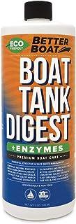 便携式马桶清洁器和*器*剂和酶油箱处理船舶和房车