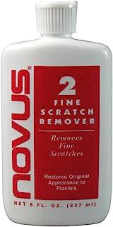 NOVUS 7030 细划痕去除剂 #2   6 包,8 盎司(约236.56 毫升)瓶
