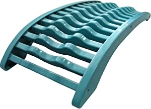 lifepower生命动力LP906脊椎舒缓架 家居办公实用按摩颈背腰靠垫  [特价 包邮]