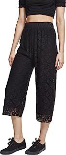 Urban Classics 女士 Laces Culotte 长裤