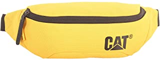 Caterpillar The Project Bag 83615-53;中性背包;83615-53;黄色;均码(英国)