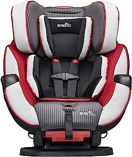 Evenflo Symphony DLX 一体化双向儿童汽车安全座椅 - 奥卡拉款