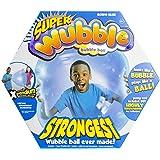 WUBBLE The Amazing Tear-Resistant Super Bubble Ball with Pum…