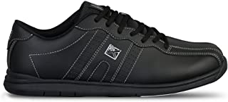 KR Strikeforce Flyer Lite Slate/黑色保龄球鞋男士