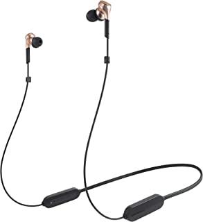 audio-technica 无线耳机 Bluetooth 带麦克风ATH-CKS660XBT CGD 普通