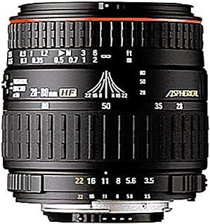 Sigma 2880mm F3.55.6非球面镜头s1-3/62 Minolta Minolta