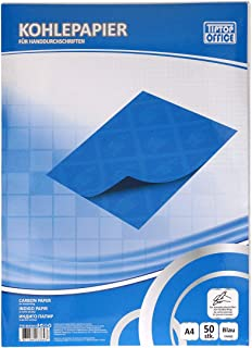 TTO 笔迹碳纸 蓝色