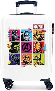 Marvel 漫画漫威儿童时尚 38x55x20 厘米 多色