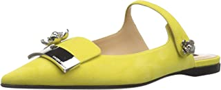 Sergio Rossi 女士 SR1 高跟凉鞋