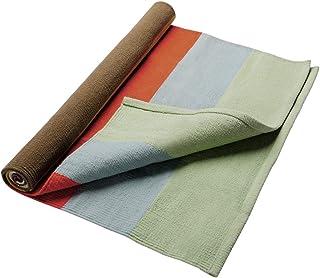 Hugger Mugger 棉质瑜伽毯