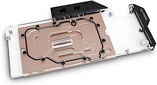EKWB EK-Quantum Vector RX 6800 / 6900 GPU 水块,铜/*玻璃(铜)
