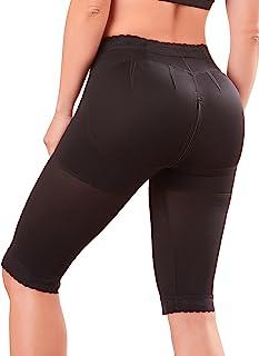 Shape Concept 004 提臀短裤 Levanta Cola Colombianos 高压缩腰带短裤