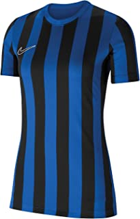 Nike 耐克 女式 Dri-FIT Division IV 短袖运动衫