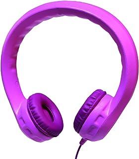 LogiLink 儿童软垫耳机 - 粉色HS0046 粉色