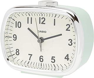 CASIO 卡西欧 时钟 绿色 模拟灯 复古 TQ-159-3JF
