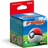 Nintendo 任天堂 Poké Ball Plus 精灵球(Nintendo Switch)