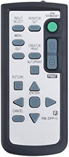 RM-DPP10 新款红外替换遥控器适用于索尼数码照片打印机 DPP-FP50 DPPFP50