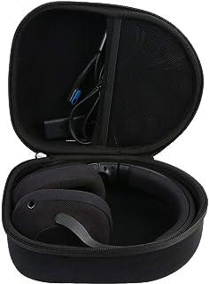 khanka 硬质旅行箱兼容罗技 G433 7.1 有线游戏耳机