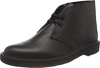 Clarks 其乐 男士沙漠靴 Bushacre 3 短靴