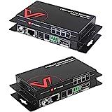 AV Access HDMI Extender 70m(HDBaseT),Uncompressed 4K 60Hz ov…