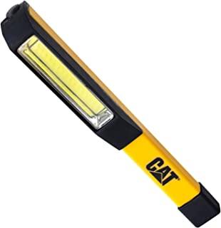 Cat 卡特 CT1000 175 流明 COB LED 手电筒,带磁性座