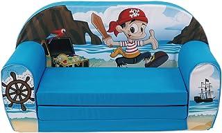 KNORRTOYS.COM Knorrtoys 68450 儿童沙发海盗