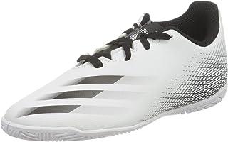 adidas 阿迪达斯男孩 X Ghosted.4 英寸 J 足球鞋