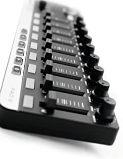 OMNITRONIC 11045070 褪色/MIDI 控制器