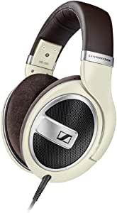 SENNHEISER 森海塞尔 HD 599 敞开头戴式耳机,象牙色