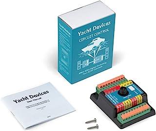 游艇设备电路控制 - YDCC-04N