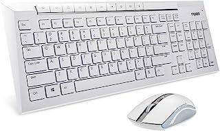 Rapoo 8200M 键盘