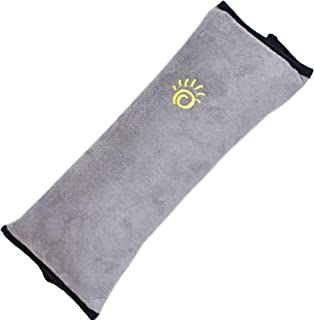 DDL 安全带枕垫黑色约 w11* H28cm