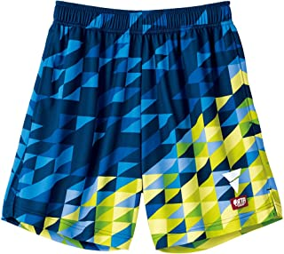 ◎VICTAS 中裤 乒乓球游戏短裤 V-GP221 男女通用 乒乓球522101-5030 男士